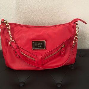 Nicole Miller shoulder bag